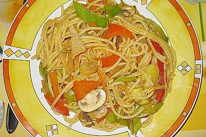 Shanghai - Noodles 1