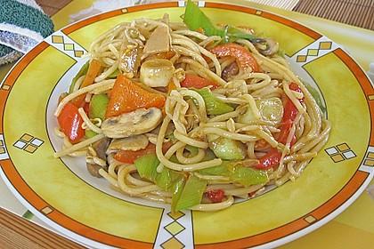 Shanghai - Noodles