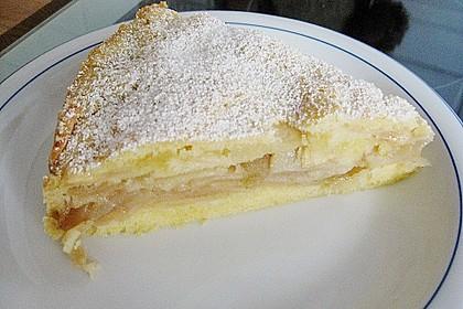 Mamas Apfelkuchen
