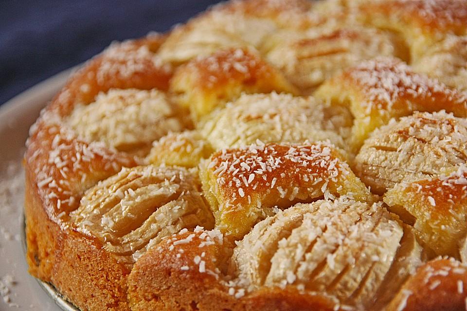 Versunkener Apfelkuchen Von Sam4705 Chefkoch De