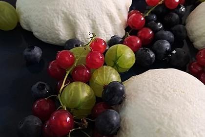 Joghurt - Bombe (Bild)