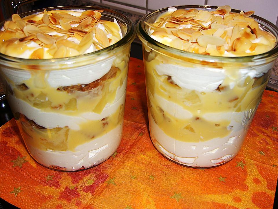 eierlikör ananas mascarpone von sekitna chefkoch