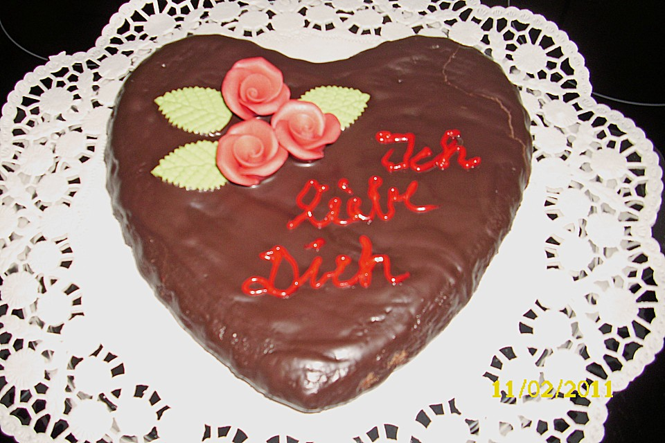 Schoko Blitz Kuchen Ein Tolles Rezept Chefkoch De