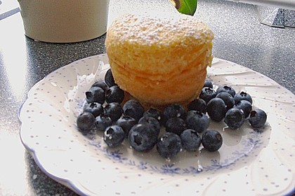 Kokos - Vanille - Blitzkuchen 8