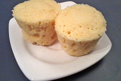 Kokos - Vanille - Blitzkuchen 9