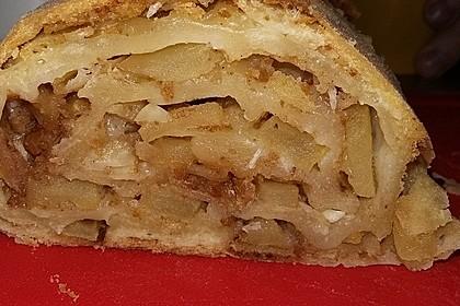 Alt-Wiener Apfelstrudel 5