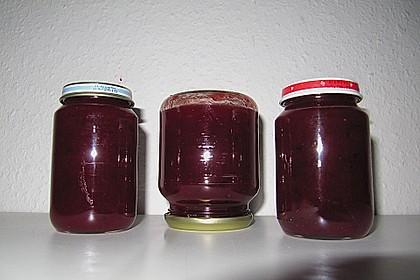 Pflaumen-Zimt-Marmelade 12
