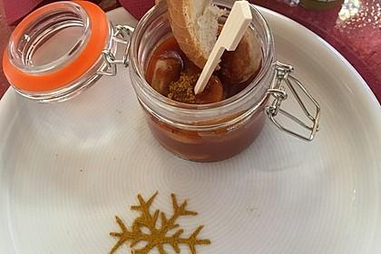 Currysauce zu Currywurst 5