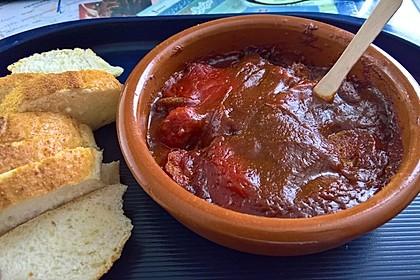 Currysauce zu Currywurst 7