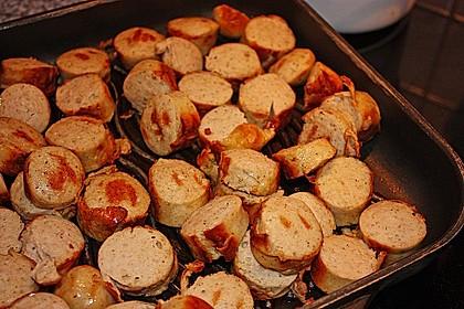 Currysauce zu Currywurst 38