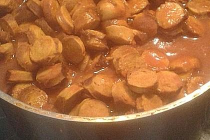 Currysauce zu Currywurst 44