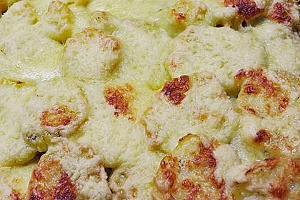 Lyoner - Kartoffelauflauf 2