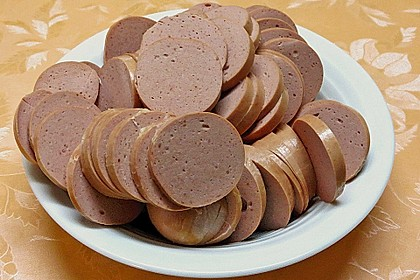 Lyoner - Kartoffelauflauf 6