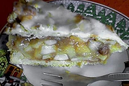 Gedeckter Apfelkuchen 46