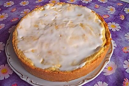Gedeckter Apfelkuchen 24