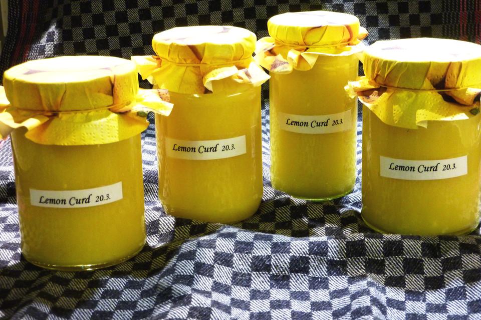 lemon curd ohne ei