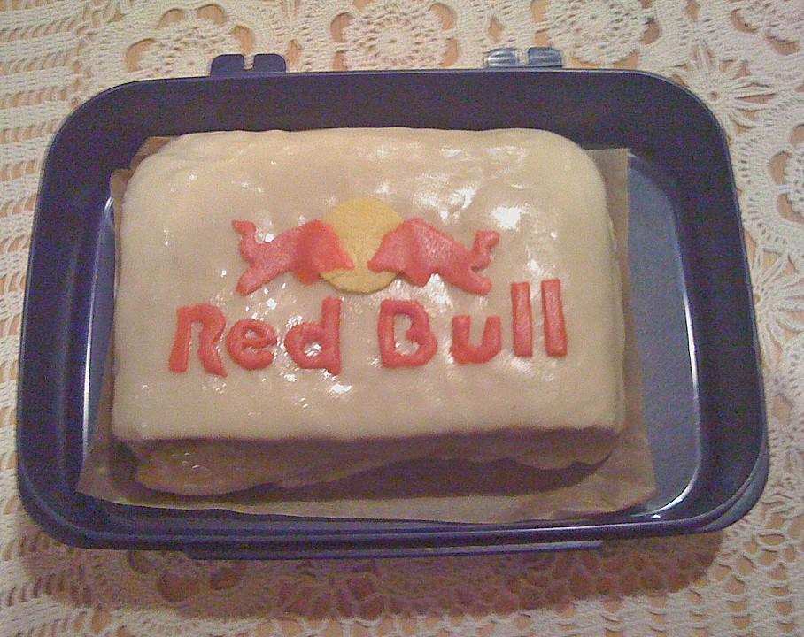Red Bull Kühlschrank Dose Anleitung : Wodka red bull torte von heruur chefkoch