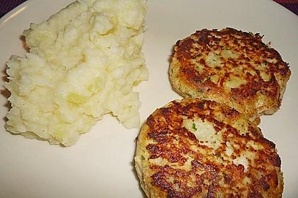 Kartoffel - Selleriepüree 11