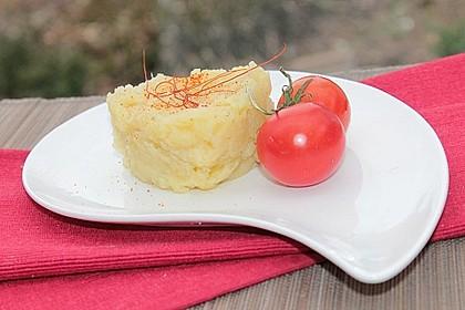 Kartoffel - Selleriepüree 12