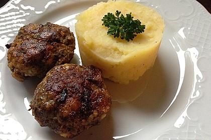 Kartoffel - Selleriepüree 3