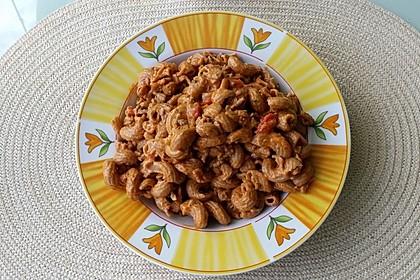 Schnelle Soße Bolognese für Nudeln oder Lasagne 4