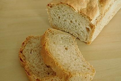 Dinkel - Roggen - Sauerteig - Brot a la Mäusle 33