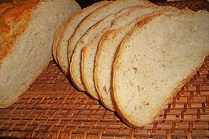 Dinkel - Roggen - Sauerteig - Brot a la Mäusle 8