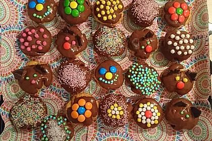 Esslöffel - Muffins (Bild)