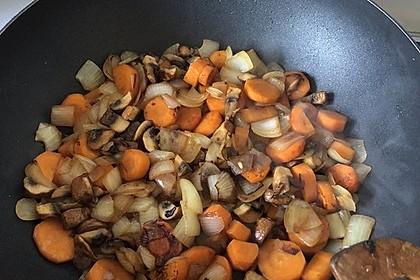 Kloß mit Soß' vegetarisch 22