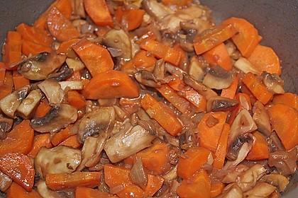 Kloß mit Soß' vegetarisch 35
