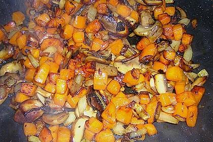 Kloß mit Soß' vegetarisch 12