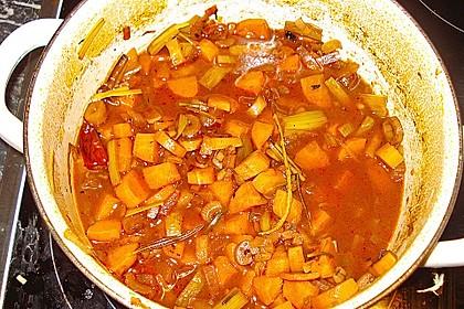 Kloß mit Soß' vegetarisch 31
