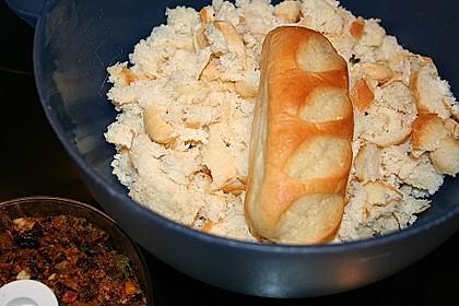 Lebkuchen aus Milchbrötchen 17