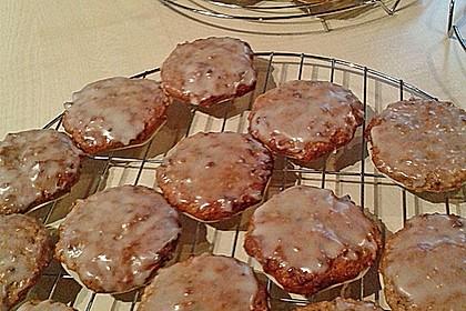 Lebkuchen aus Milchbrötchen 18