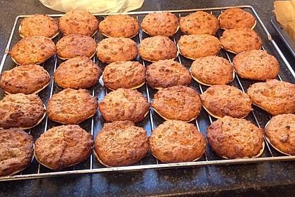 Lebkuchen aus Milchbrötchen 6