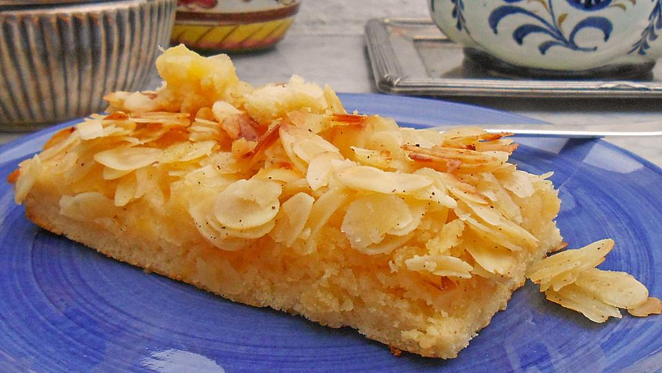 Becher Butter Mandelkuchen Von Anna Waffel Chefkoch De