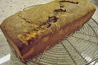 Orangen - Mohn - Marmorkuchen 32