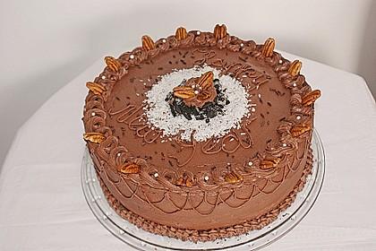 Devils Food Cheesecake (Bild)