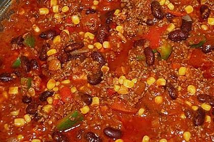 Chili con Carne a la Pat