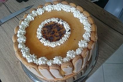 Pfirsich - Joghurt - Torte 99