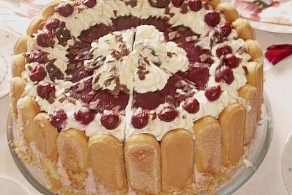 Pfirsich - Joghurt - Torte 117