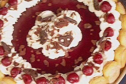 Pfirsich - Joghurt - Torte 119