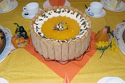Pfirsich - Joghurt - Torte 56