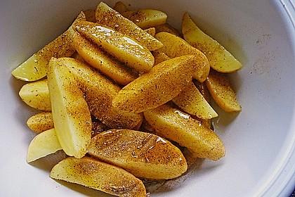 Gebackene Kartoffeldrillinge 5