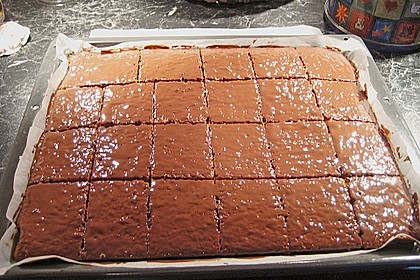 Lebkuchen - lecker und schnell 7