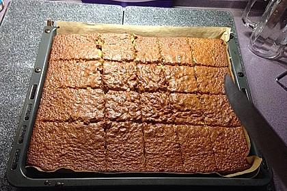 Lebkuchen - lecker und schnell 12