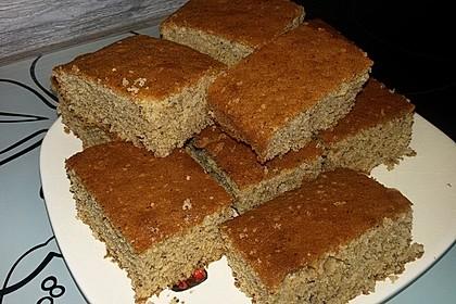 Lebkuchen - lecker und schnell 9