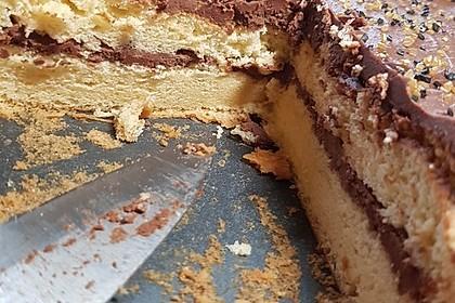 Schokoladen-Buttercreme 89