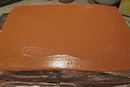 Schokoladen-Buttercreme 99