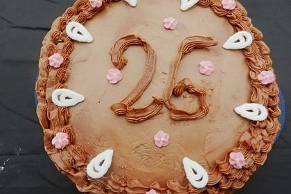 Schokoladen-Buttercreme 83